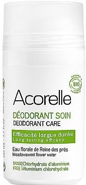 Bio Deo Roll-on mit Feldblumen - Acorelle Deodorant Care — Bild N1