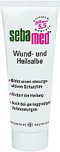 Düfte, Parfümerie und Kosmetik Wund- und Heilsalbe - Sebamed Wund- und Heilsalbe