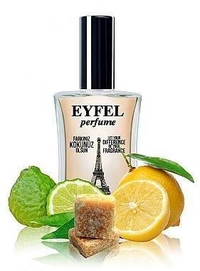 Eyfel Perfume E-60 - Eau de Parfum — Bild N1