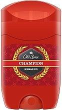 Düfte, Parfümerie und Kosmetik Deostick - Old Spice Champion Deodorant Stick