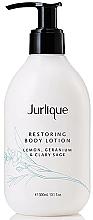 Düfte, Parfümerie und Kosmetik Regenerierende Körperlotion mit Zitronenextrakt - Jurlique Restoring Body Lotion Lemon Geranium and Clary Sage