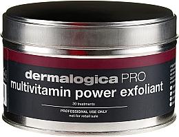 Düfte, Parfümerie und Kosmetik Anti-Falten Gesichtspeeling mit Multivitamin-Komplex - Dermalogica Professional Multivitamin Power Exfoliant Salon Size