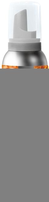 Haarspülung-Schaum mit Bernsteinextrakt für stark geschädigtes und dünnes Haar - Farmona Jantar — Bild N1