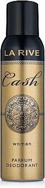 La Rive Cash Woman - Deospray — Bild N1