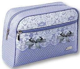 Düfte, Parfümerie und Kosmetik Kosmetiktasche violett 96112 - Top Choice