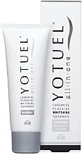Düfte, Parfümerie und Kosmetik Aufhellende Zahnpasta All in One - Yotuel All in One Snowmint Whitening Toothpaste