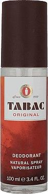Maurer & Wirtz Tabac Original - Deospray — Bild N2
