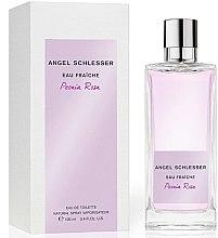 Düfte, Parfümerie und Kosmetik Angel Schlesser Eau Fraiche Peonia Rosa - Eau de Toilette