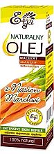 Düfte, Parfümerie und Kosmetik 100% Natürliches Karottenöl - Etja Natural Carrot Oil