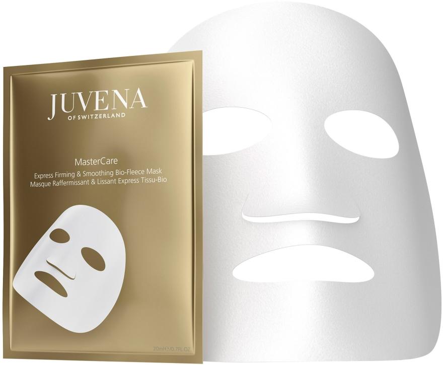 Feuchtigkeitsspendende Gesichtsmaske mit Express Lifting Wirkung - Juvena Master Care Immediate Effect Mask — Bild N1