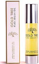 Düfte, Parfümerie und Kosmetik Arganöl - Gold Tree Barcelona Organic Argan Oil