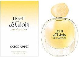 Düfte, Parfümerie und Kosmetik Giorgio Armani Light di Gioia - Eau de Parfum