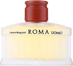 Düfte, Parfümerie und Kosmetik Laura Biagiotti Roma Uomo - After Shave Lotion