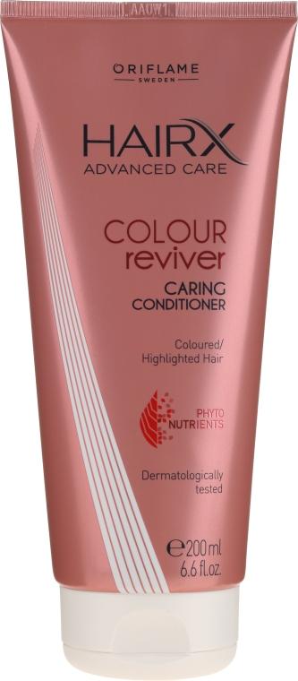 Haarspülung für coloriertes Haar - Oriflame Hairx Advanced Care Colour Reviver Caring Conditioner — Bild N1