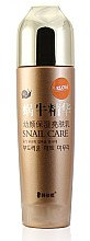 Düfte, Parfümerie und Kosmetik Gesichtsemulsion mit Schneckenschleimextrakt - Belov Snail Care Emulsion