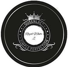 Düfte, Parfümerie und Kosmetik Gel-Nagellack - QueenLac Simple Perfection UV Gel Polish