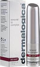 Düfte, Parfümerie und Kosmetik Nährender Lippenbalsam - Dermalogica Age Smart Renewal Lip Complex