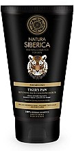 "Düfte, Parfümerie und Kosmetik Belebendes Reinigungspeeling ""Tiger Pranken"" - Natura Siberica For Men Tiger's Paw Reviving Face Cleansing Scrub"
