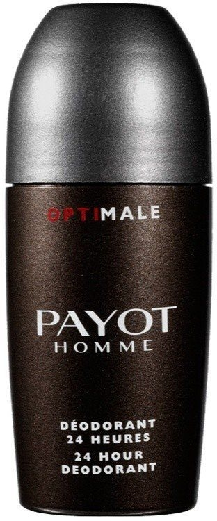 Deo Roll-on Antitranspirant - Payot Optimale Homme Deodorant 24 Heures — Bild N1