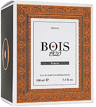 Düfte, Parfümerie und Kosmetik Bois 1920 Itruk - Eau de Parfum