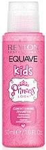 Düfte, Parfümerie und Kosmetik 2in1 Shampoo-Conditioner für Kinder - Revlon Professional Equave Kids Princess 2in1 Shampoo (Mini)