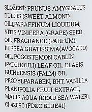 "Duftendes Körperöl ""Wilder Ozean"" - Sefiros Ocean Body Oil — Bild N2"