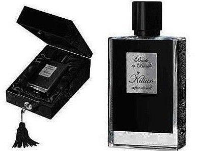 Kilian Back to Black by Kilian Aphrodisiac - Parfüm — Bild N3