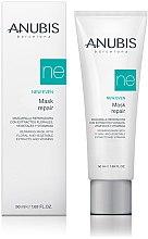 Düfte, Parfümerie und Kosmetik Reparierende Gesichtsmaske - Anubis New Even Mask Repair
