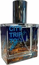 Düfte, Parfümerie und Kosmetik Coscentra City Trip To New York - Eau de Toilette