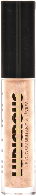 Lipgloss mit holografischem Effekt - Milani Ludicrous Lip Gloss — Bild N2