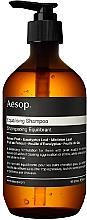Düfte, Parfümerie und Kosmetik Ausgleichendes Shampoo mit Fenchelfrucht, Eukalyptus- und Mistelblatt - Aesop Equalising Shampoo