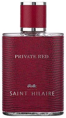 Saint Hilaire Private Red - Eau de Parfum — Bild N1