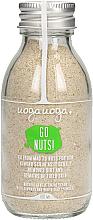 Düfte, Parfümerie und Kosmetik Gesichtspeeling mit Mandelgranulat - Uoga Uoga Go Nuts!