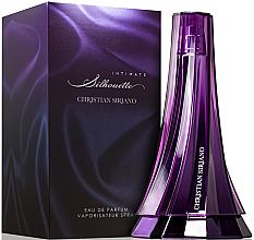 Düfte, Parfümerie und Kosmetik Christian Siriano Intimate Silhouette - Eau de Parfum