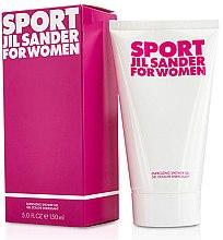 Düfte, Parfümerie und Kosmetik Jil Sander Sport For Women - Duschgel