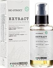 Düfte, Parfümerie und Kosmetik Haarserum - Freelimix Biostruct Extract