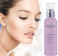 Reinigungslotion für alle Hauttypen - Matis Reponse Jeunesse Essential Lotion — Bild N2