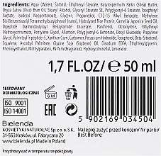 Reichhaltige Anti-Falten Tagescreme 60+ - Bielenda Japan Lift Day Cream 60+ SPF6 — Bild N3