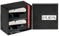 Doppelspitzer schwarz - Pupa Double Pencil Sharpener — Bild N2