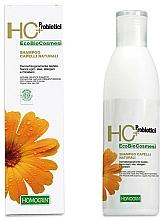 Düfte, Parfümerie und Kosmetik Natürliches Shampoo für fettiges Haar - Specchiasol HC+ Shampoo Capelli Naturali