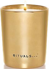 Düfte, Parfümerie und Kosmetik Duftkerze Pine & Gold - The Ritual Of Tsuru Scented Candle