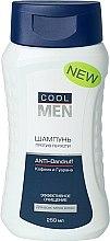 "Düfte, Parfümerie und Kosmetik Anti-Schuppen Shampoo ""Repair & Care"" - Cool Men"