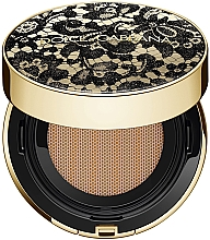 Düfte, Parfümerie und Kosmetik Cushion-Foundation auf Geleebasis mit SPF 30 PA+++ - Dolce&Gabbana Preciouskin Perfect Finish Cushion Foundation