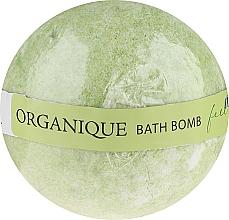 Düfte, Parfümerie und Kosmetik Badebombe Feel Up - Organique HomeSpa Feel Up Bath Bomb