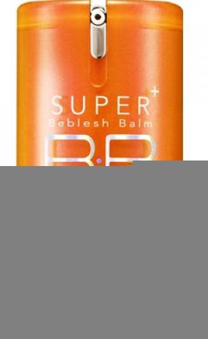 Anti-Falten aufhellende BB Creme mit LSF 50 - Skin79 Super Plus Beblesh Balm Vital  — Bild N1