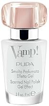 Düfte, Parfümerie und Kosmetik Gel-Nagellack - Pupa Smalto Profumato Effetto Gel