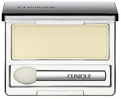 Mono-Lidschatten - Clinique All About Shadow Singles Soft Shimmer — Bild N1