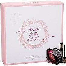 Düfte, Parfümerie und Kosmetik Lancome La Nuit Tresor a La Folie - Duftset (Eau de Parfum 30ml + Mascara 2ml)