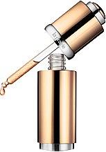 Regenerierendes Gesichtsserum mit Goldpartikeln - La Prairie Radiance Cellular Concentrate Pure Gold — Bild N2