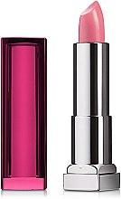 Düfte, Parfümerie und Kosmetik Lippenstift - Maybelline Color Show Blushed Nudes Lipstick